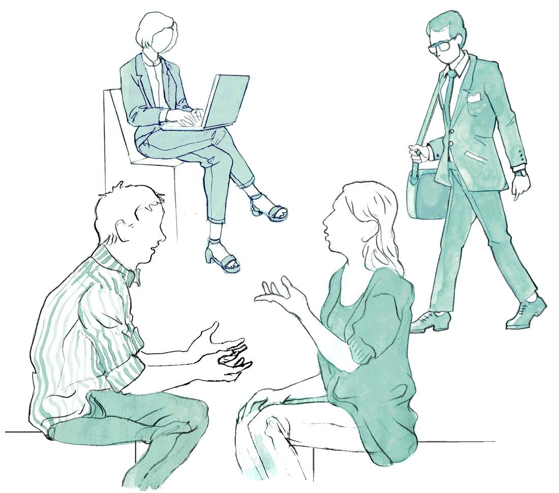 Ganzheitliches Coaching Zürich für Beruf, Partnerschaft und Persönlichkeitsentwicklung